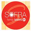sofra bistro restaurant logo